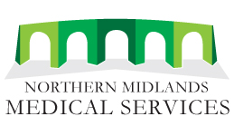 Northern Midlands Medical Centre Logo